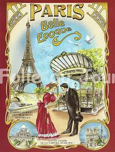 Items similar to France during the Belle Epoque Victorian ...