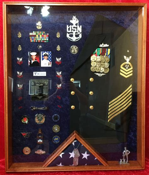 Military Shadow Box Ideas Examples And Forms