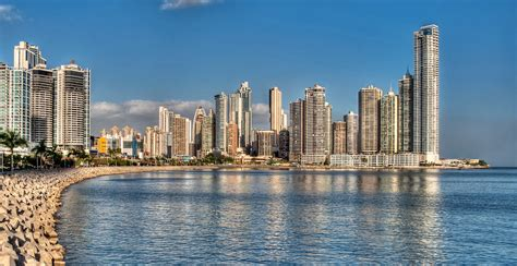 Downtown Miami Skyline Wallpaper Hotels In Panama City Tryp Hotels By Wyndham