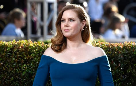The 2019 golden globe nominations were announced early thursday morning, and while there were plenty of surprises and snubs, two actresses came away with double nominations: Reactions to Amy Adams Getting Snubbed at 2019 Golden ...
