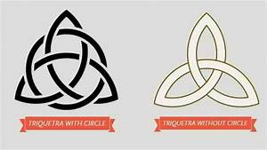 The Triquetra Or The Trinity Knot - Meaning, Appearances ...