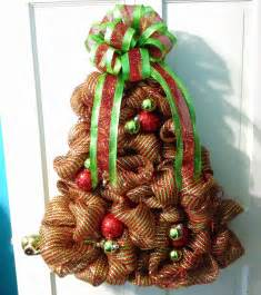 tangled wreaths holiday deco mesh red lime green quot christmas tree quot wreath tangled wreaths