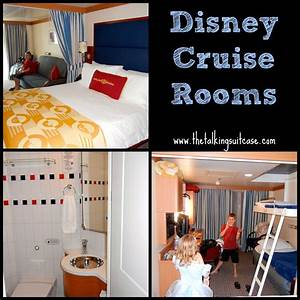 Disney Cruise Archives - The Talking Suitcase