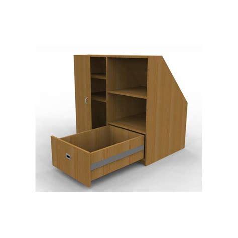 fabriquer un sous de bureau fabriquer un dressing sous pente fabriquer placard sous