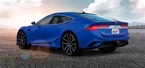tesla model  car review car review