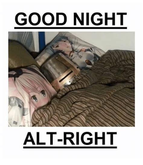 Alt Right Memes - 25 best memes about good night alt right good night alt right memes