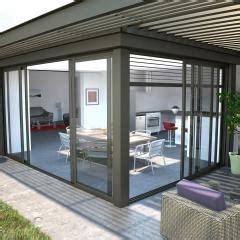 veranda extension cuisine photos véranda alu modèle véranda alu moderne ou