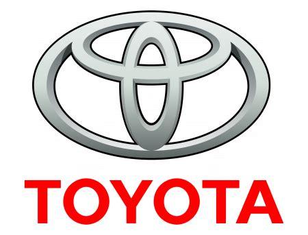 toyota site officiel le logo toyota les marques de voitures