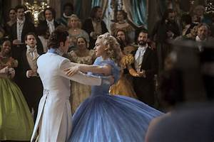 Cinderella Trailer: Disney Classic Comes to Life with Cate ...