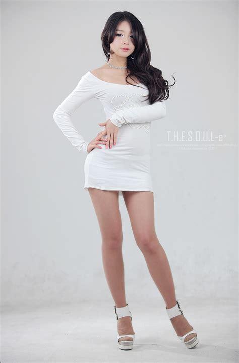 Photobooks Race Queens Y Cosplay Top 10 Korean Girls Marzo 2012
