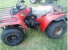 1986 yamaha moto 4 225 photo and video reviews All