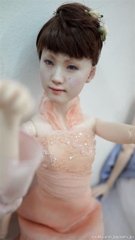 Creepy Human Cloning In Japan
