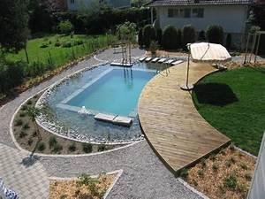 Schwimmteich Im Garten : schwimmteich thun yasiflor gartenbau ~ Sanjose-hotels-ca.com Haus und Dekorationen
