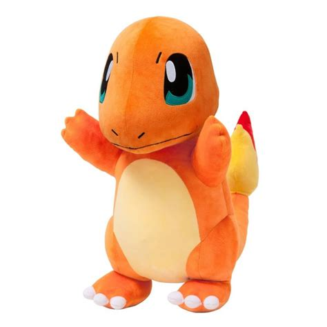 siege jumbo plush charmander shop collectibles daily