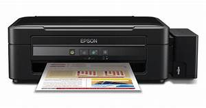Printer Epson L360 Multifunction