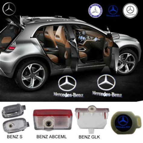 si鑒e auto toys r us 2x led car door laser projector ghost logo shadow light forbenz s glk ml e b a gl r global sources