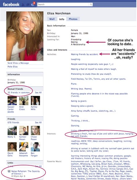 spammers create fake user profiles  facebook light