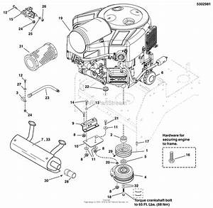 Briggs And Stratton 16 Hp Opposed Twin Wiring Diagram