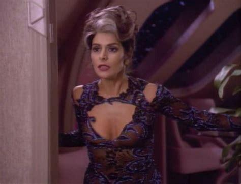 Deanna Troi Hot Bing Images Im A Trekie Pinterest