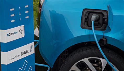 Deutschland Hat Zu Wenig Elektroautoladestationen