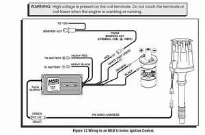 Msd 6425 6al Digital Wiring Diagram