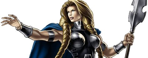 image valkyrie dialoguepng marvel avengers alliance