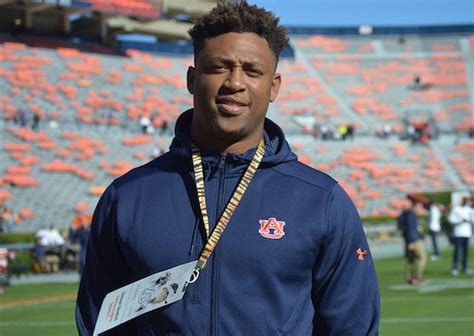 JUCO defensive end Daquan Newkirk set to be part of Auburn ...