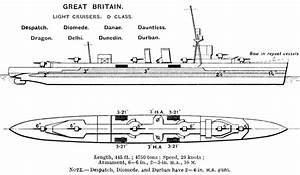 Danae Class Cruiser
