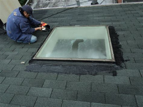 leak in roof how to diagnosis a leaky roof skylight repair in nj nj affordable roofing contractors