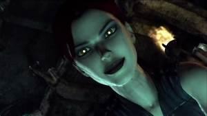 Tomb Raider Finally Natla DIED YouTube