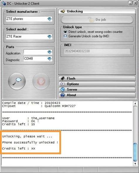 Zte 3g Usb Modems Unlocker Software