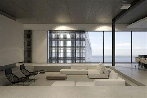 diseno de interiores al estilo minimalista  toque