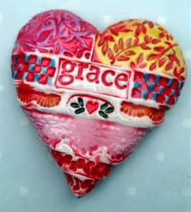 Pinterest Ceramic Hearts