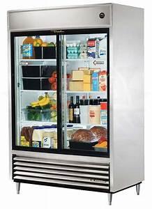 Kühlschrank Mit Internet : true glast r k hlschrank mit schiebet ren tsd 47g ld ~ Kayakingforconservation.com Haus und Dekorationen