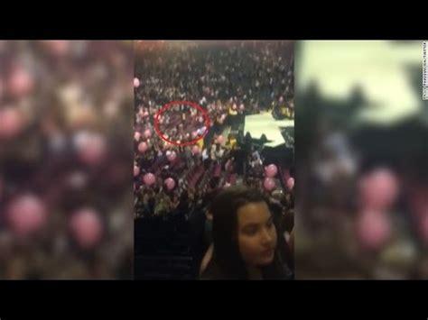 manchester terror attack ariana grande concert  dead