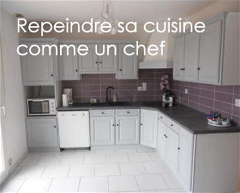 repeindre un carrelage de cuisine repeindre cuisine en gris relooking cuisine bois en 18