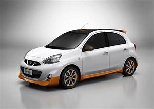 Nissan Micra 2016 : nissan march rio 2016 edition is a micra with a gold body ~ Melissatoandfro.com Idées de Décoration