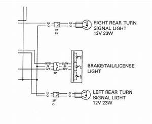 2006 Cbr600rr Tail Light Wiring Diagram