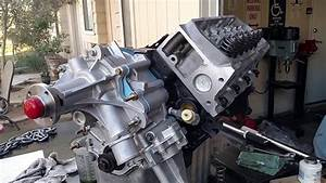 F-150 4 2 V6 Engine Hydro-locked Rebuild  Final