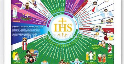 happy saints happy saints liturgical calendar  poster