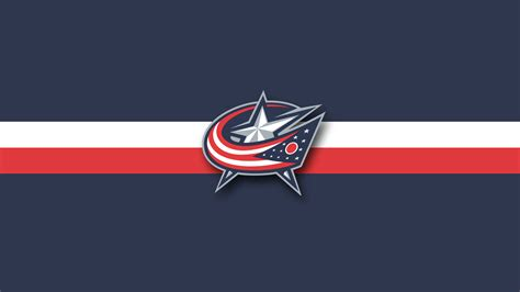Columbus Blue Jackets Wallpapers 8 - 1920 X 1080 | stmed.net