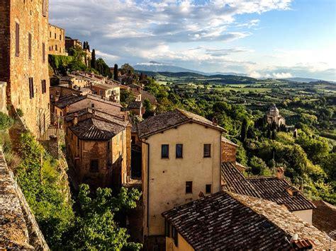 Free photo: Montepulciano, Toscana, Italy, City - Free