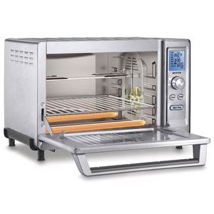 Rotisserie Chicken In Toaster Oven by Rotisserie Convection Toaster Oven Cuisinart
