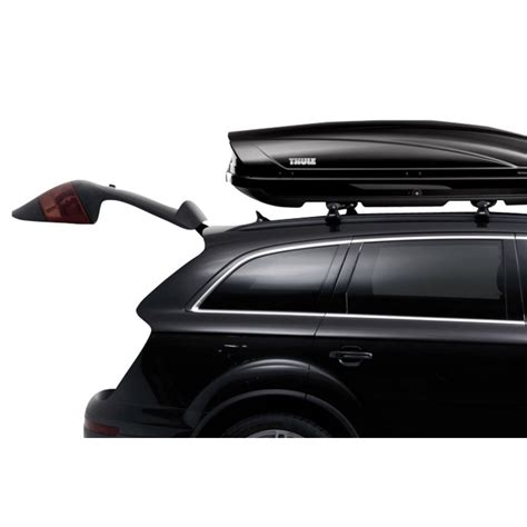 box portatutto per auto thule box portatutto thule motion 600 box tetto speedup