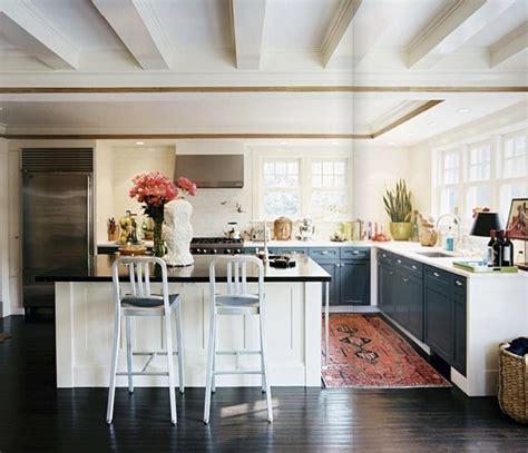 kitchen trend  upper cabinets emily  clark