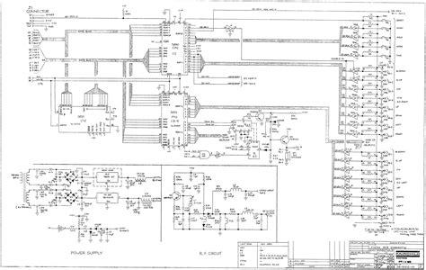 Electrical Wiring Diagram Xbox xbox 360 controller circuit board diagram auto