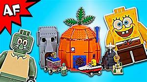 Lego Spongebob Adventures In Bikini Bottom 3827 Speed