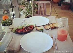 Ideen Für Frühstück : den balkon gestalten sch ne balkon ideen teil 2 wohnen hausxxl wohnen hausxxl ~ Markanthonyermac.com Haus und Dekorationen