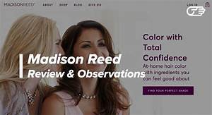 Reed Hair Color Chart Reed Reviews A Hair Color That S Better For Your
