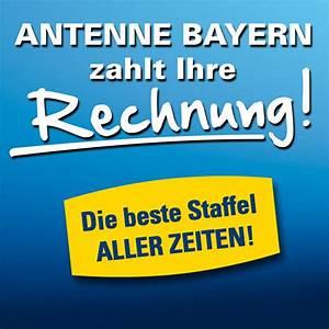 Antenne Bayern Zahlt Ihre Rechnung Aktuell : antenne bayern ihr radio auch im internet ~ Themetempest.com Abrechnung